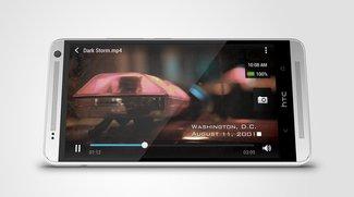 HTC One Max offiziell präsentiert