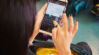 HTC One Max in freier Wildbahn abgelichtet &amp&#x3B; vorbestellbar