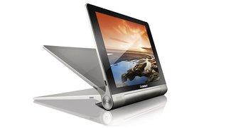Lenovo B6000-F &amp&#x3B; B8000-F: Yoga Android Tablets mit 8 &amp&#x3B; 10 Zoll