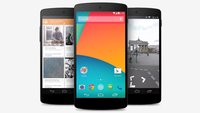Nexus 5 Vorverkauf bei Media Markt soll heute Abend starten