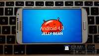 Samsungs Pläne zu Android 4.3 Updates & Galaxy Gear Kompatibilität