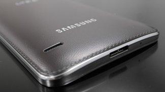 Präsentiert Samsung das Galaxy S5 verfrüht bereits im Januar?