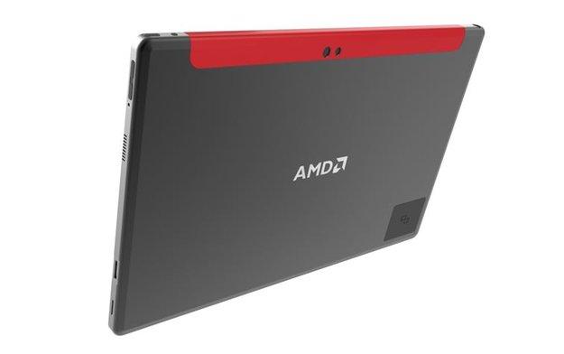 AMD Beema: Neue APU für Einsteiger- und Mittelklasse-Tablets