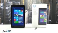 Dell Venue 8 Pro im Unboxing und Hands-On Video