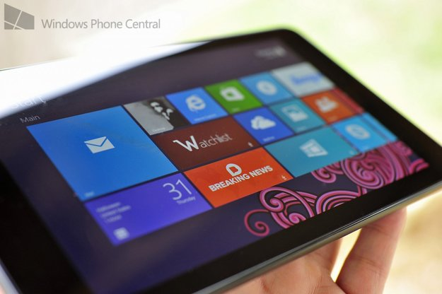 Dell Venue 8 Pro: Englisches Unboxing Video &amp&#x3B; erster Eindruck