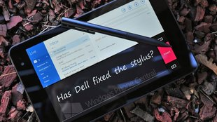 Dell Venue 8 Pro Digitizer Update beseitigt Probleme mit dem Active Stylus
