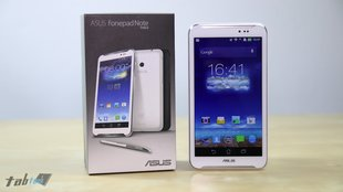 Review: ASUS FonePad Note 6 im Test