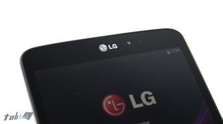 LG G Pad 2 mit 8,3 Zoll und Snapdragon 805 erwartet