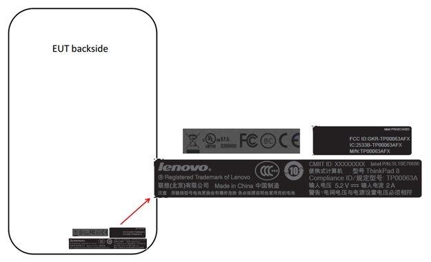 Lenovo ThinkPad 8: 8 Zoll Windows 8.1 Tablet mit Digitzer & Stylus?