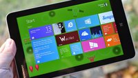 Lenovo Miix 2 im neuen Hands-On Video & Unterschiede zum Dell Venue 8 Pro