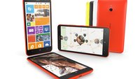 Nokia Lumia 1320 ab sofort in Deutschland verfügbar