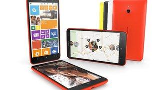 Microsoft Lumia 1330: Technische Daten im Benchmark enthüllt