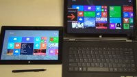 Vergleich: Microsoft Surface Pro 2 vs. Lenovo Yoga 2 Pro