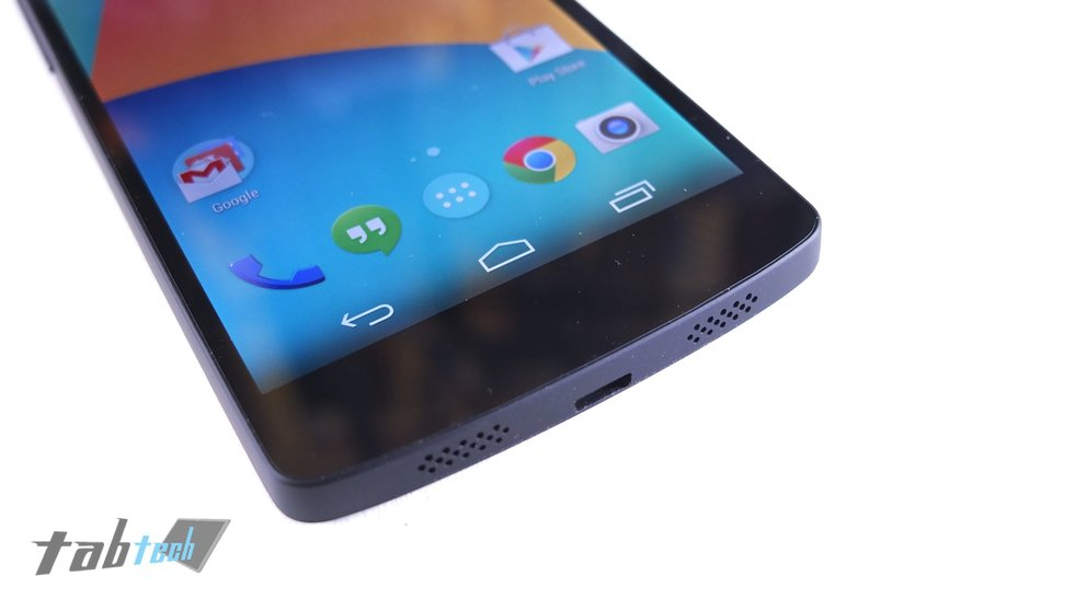 Nexus 5 (2014) mit Android 5.0 Lion im neuen Benchmark