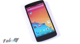 Neuer Android 4.4 Launcher bleibt vorerst dem Nexus 5 vorbehalten