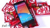 Nexus 5 wird wohl nur noch abverkauft im Play Store