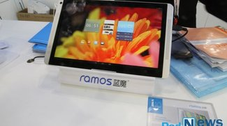 Ramos i10 Pro: 10.1 Zoll, Bay Trail &amp&#x3B; Dual-OS im HTC One Design geplant