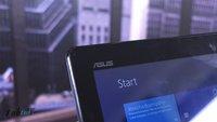 Asus M80TA: 8 Zoll Windows 8.1 Tablet mit Bay Trail & Stylus aufgetaucht