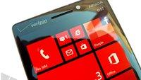 Nokia Lumia 929 mit 5 Zoll Full HD Display & Snapdragon 800 auf neuen Bildern