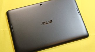 Asus MeMO Pad 10 im deutschen Unboxing und Hands-On Video