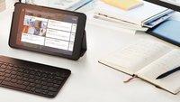 Dell Venue 8 Pro Wireless-Tastatur mit Hülle für 69,90€ vorbestellbar