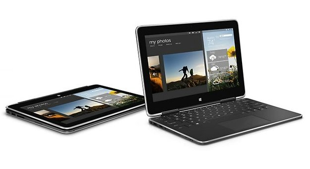 Dell XPS 11 im deutschen Hands-On Video