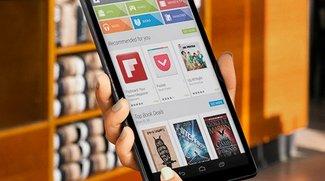 Nexus 8 mit neuem Intel Moorefield 64-Bit-Prozessor erwartet