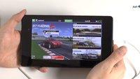 GT Racing 2 für Android angespielt