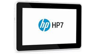 HP 7: 89 Dollar Android Tablet mit Intel Prozessor speziell für den Black Friday
