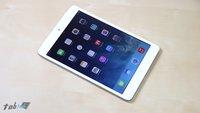 iOS 7.1 Update mit einigen neuen Funktionen wird verteilt