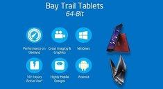 Intel soll Preise für Bay Trail Tablet-Prozessoren drastisch gesenkt haben