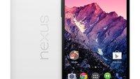 Android Silver - Neues Geschäftsmodell könnte bald die Nexus-Serie ablösen