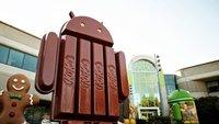 Android 4.5 mit neuen Business- und Sicherheitsfunktionen erwartet