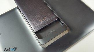 Neues Asus PadFone X mit Snapdragon 800 &amp&#x3B; Android 4.4 KitKat aufgetaucht