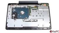 Asus Transformer Book T100 mit 500 GB HDD zerlegt und SSD verbaut