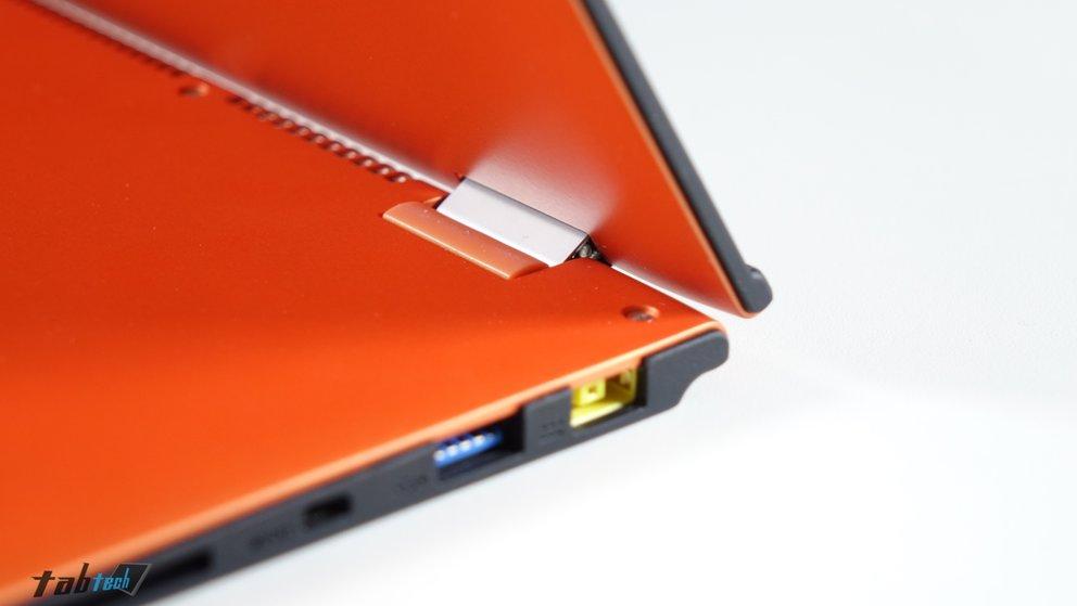 Review: Lenovo Yoga 2 Pro mit QHD+ Display im Test