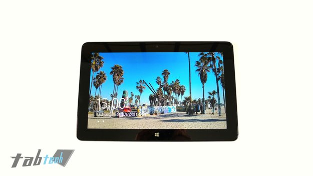 Dell Venue 11 Pro (32 GB) mit Intel Bay Trail Z3775D & HD-Display eingeführt
