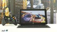 Dell Venue 11 Pro mit Intel Bay Trail Z3770 im Gaming Test