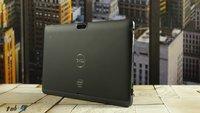 Dell Venue 11 Pro (5130) mit Bay Trail & UMTS kostet 559€