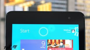 Review: Dell Venue 8 Pro im Test