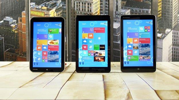 Microsoft: Windows Preis soll deutlich sinken für günstigere Tablets