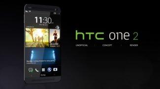 HTC One 2 (M8) Konzeptvideo zeigt Wunschdesign