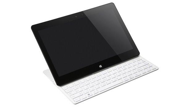 LG Tab-Book 2 Windows 8.1 Slider in zwei Versionen angekündigt