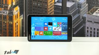 Deal: Lenovo IdeaPad Miix 2 8 Zoll Windows 8.1 Tablet für 250€