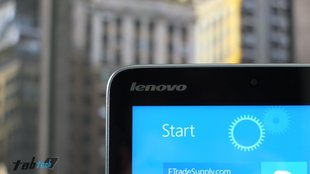 Review: Lenovo Miix 2 8 im Test
