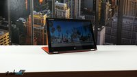 Lenovo Yoga 3 Pro: Neues Convertible kündigt sich an