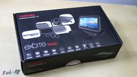 Toshiba Excite Write im Unboxing & Hands-On Video