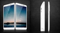 Vivo Xplay 3S: Erstes Quad-HD-Smartphone mit 6 Zoll offiziell präsentiert