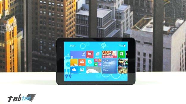 Dell Venue 8 Pro für 249€ ab sofort in Deutschland verfügbar