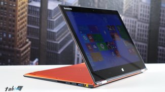 Lenovo Yoga 3 Pro mit Intel Core M &amp&#x3B; QHD+Display erwartet